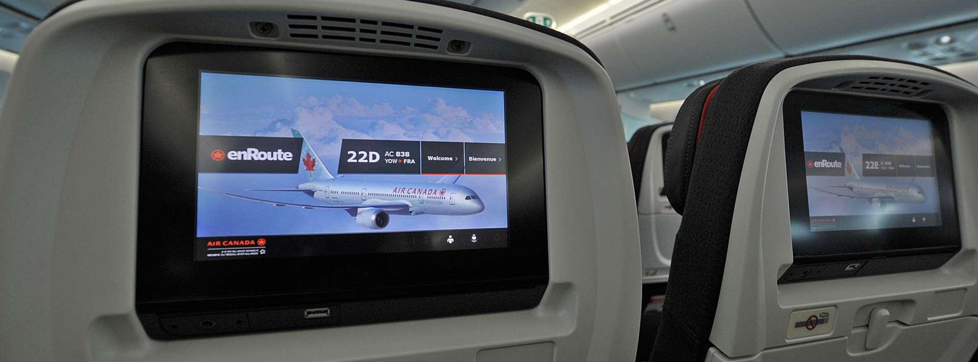 Air Canada Flights Netflights
