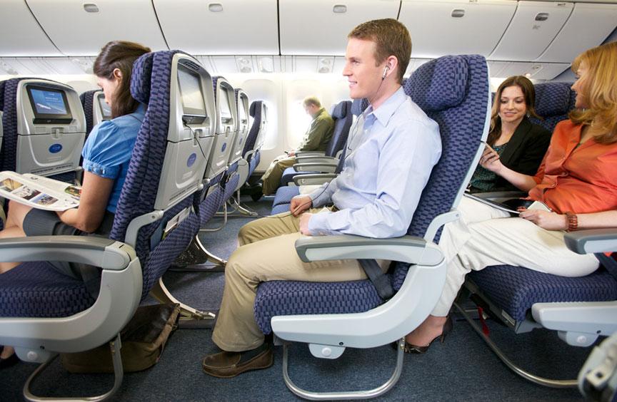 United Airlines flights | Netflights
