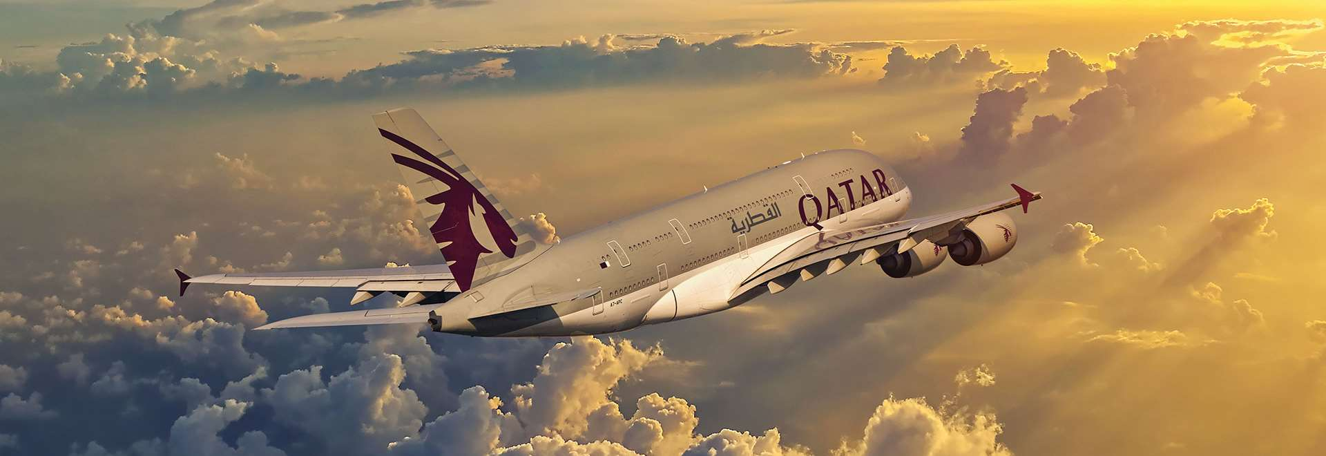 Qatar Airways flights | Netflights