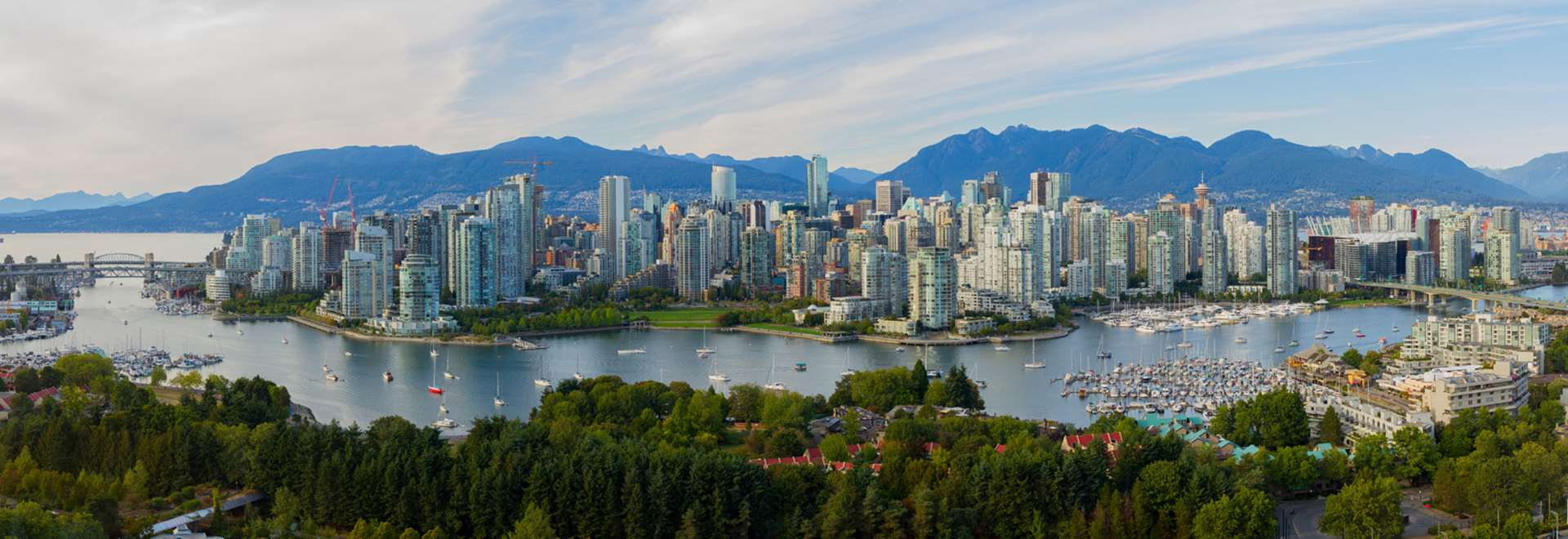 Cheap Flights To Vancouver From 163 250 Netflights