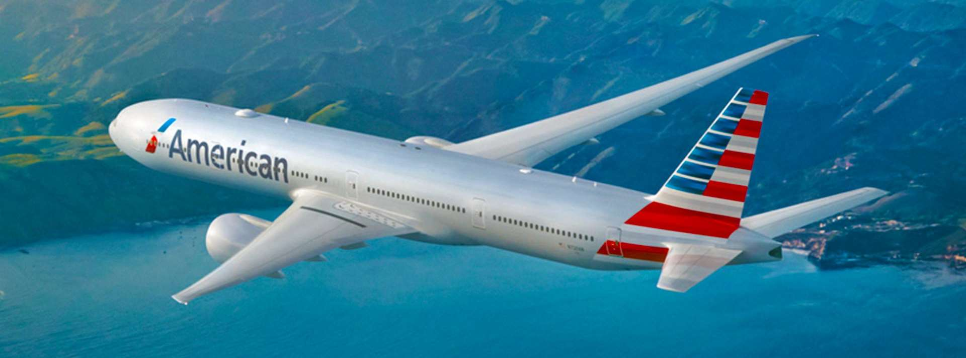 American Airlines Flights Netflights